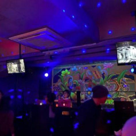 【ジニアス東京・銀座】新橋・有楽町の人気のクラブ - 行き方・アクセス・地図