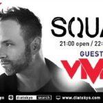 DJ VIVID ( ビビッド ) 出演イベント