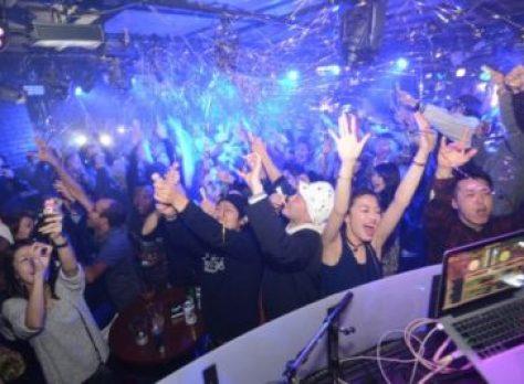 【大阪クラブ】ゴースト大阪はアメ村・心斎橋の人気のクラブ、ゴーストの口コミ・評判・ゲスト・入場料金・VIP料金など - 大阪のHIPHOPクラブ、初心者でもOKのおすすめCLUB