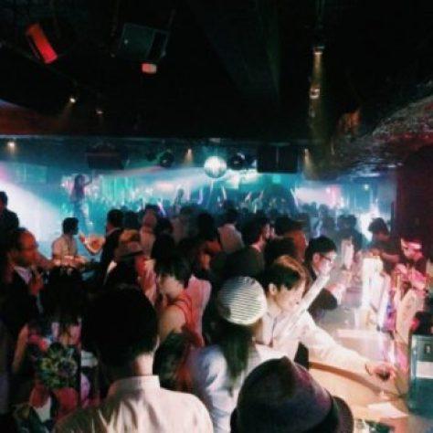 On and On - オンアンドオン大阪は、梅田の人気クラブです!ディスコ、80`s、70`sやR&B/Hip Hop/Reggaeまで!