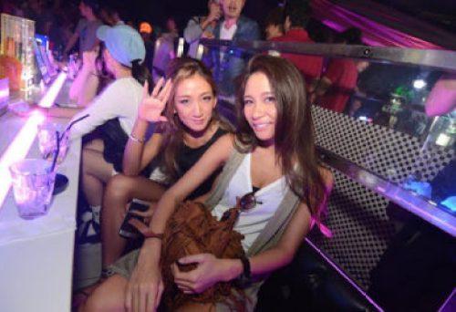 【大阪クラブ】大阪、アメ村で人気のクラブ「ゴースト」の年齢確認、IDチェックやドレスコードについて