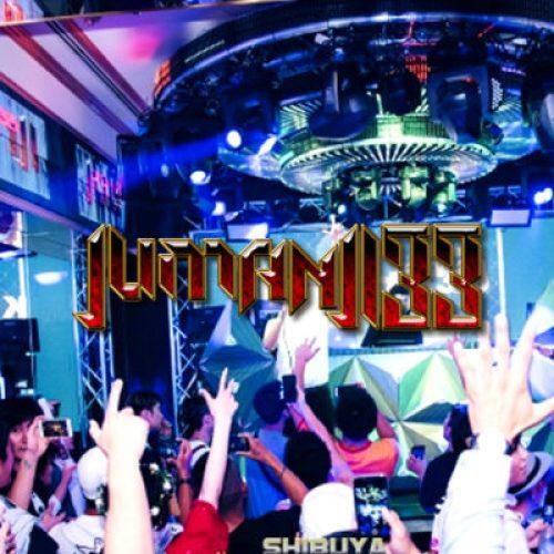 六本木 Bar&Club JUMANJI55が渋谷・宇田川町に 『JUMANJI33』を来る7月26日(木)にグランドオープン致します。 2009年頃の奇妙奇天烈摩訶不思議なJUMANJI55空間を彷彿とさせながら、 ランチ、カフェ、バー&クラブとありとあらゆる好みを持つ、 多くの人々を引き寄せる超・奇天烈異次元空間をお届けできることを目指しております。 お忙しいとは存じますが、『JUMANJI33』のオープニング・パーティーに是非足をお運びください。 皆様に、お目にかかれますことを心より楽しみにしております。