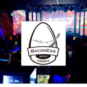 クラブベーコンエッグ – CLUB BaconEgg【閉店】