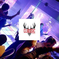 上野 クラブクラシック東京 – CLASSIC TOKYO
