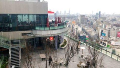 【渋谷クラブ】セラビー東京(セラヴィ東京)は東急プラザ渋谷の最上階 - CÉ LA VI TOKYO - セラビー(セラヴィ)東京の口コミ、評判、システム、ドレスコード等、セラヴィ東京 入場料
