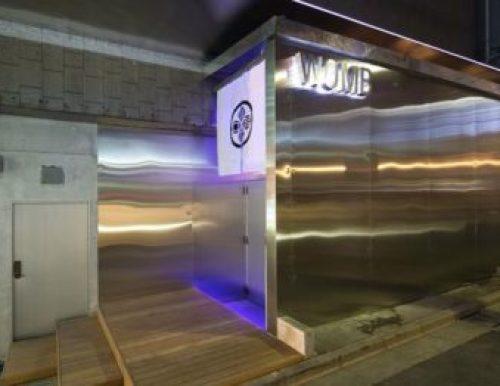 【渋谷クラブ】WOMB(ウーム)の入口、渋谷で最も有名なクラブ!お一人でもOKなクラブ!