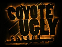 コヨーテアグリーサルーン六本木店 - Coyote Ugly Saloon Japan【閉店】