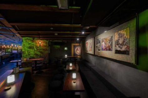 【新宿クラブ】ハーツ 新宿 バー- DJ BAR Heartのドレスコード、値段、アクセス、口コミ、評判、クーポンなどをチェック