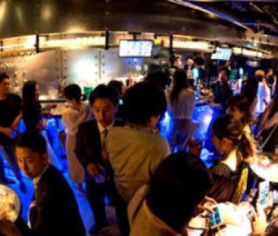 【六本木クラブ】ラス東京 - LAS TOKYO
