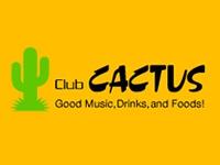 Club CACTUS – クラブカクタス 青山クラブ