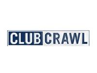 CLUB CRAWL – クラブクロール(渋谷クラブ)
