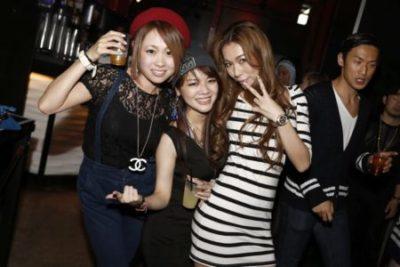 【渋谷クラブ】未成年で遊べる?HARLEM - ハーレム渋谷の年齢確認、未成年の入場について