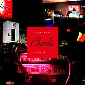 Charlie – チャーリー / 亀戸クラブ