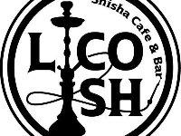 Shisha Cafe LICOSH – シーシャカフェリコッシュ(神戸・三宮のシーシャ店)