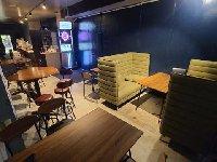 ダイニングバームクロ (Dining Bar MUKURO)