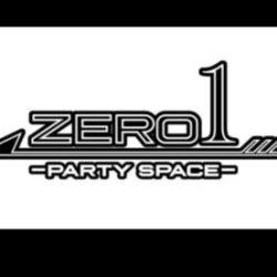 ZERO1 DJ BAR – 大阪ゼロワン パーティースペース