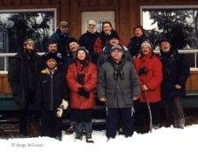 St-Boniface - 12 janvier 2002