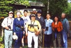 Saint-Narcisse - 22 juin 2002