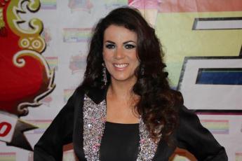 Edith Marquez @ Circus Disco 12-02-12 015