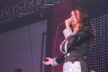 Edith Marquez @ Circus Disco 12-02-12 036