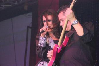 Edith Marquez @ Circus Disco 12-02-12 051