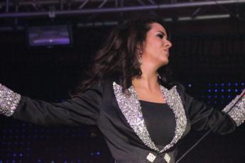 Edith Marquez @ Circus Disco 12-02-12 063