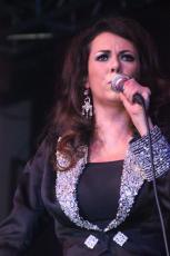 Edith Marquez @ Circus Disco 12-02-12 106