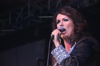 Edith Marquez @ Circus Disco 12-02-12 108