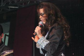 Edith Marquez @ Circus Disco 12-02-12 112