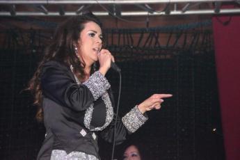 Edith Marquez @ Circus Disco 12-02-12 135