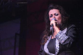 Edith Marquez @ Circus Disco 12-02-12 142