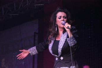 Edith Marquez @ Circus Disco 12-02-12 145