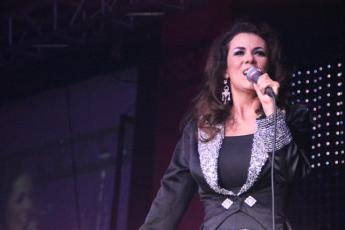Edith Marquez @ Circus Disco 12-02-12 150