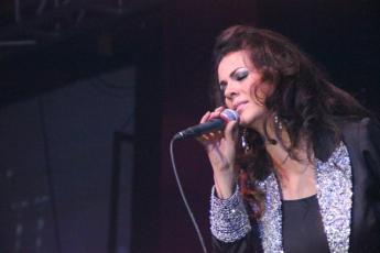 Edith Marquez @ Circus Disco 12-02-12 167