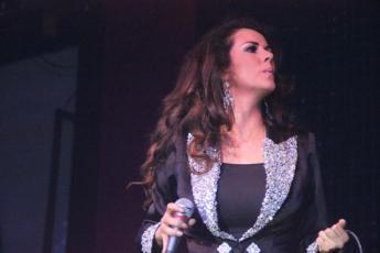 Edith Marquez @ Circus Disco 12-02-12 168