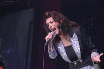 Edith Marquez @ Circus Disco 12-02-12 172