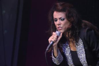Edith Marquez @ Circus Disco 12-02-12 176
