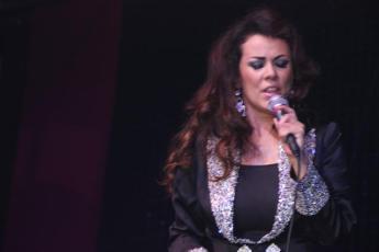 Edith Marquez @ Circus Disco 12-02-12 177