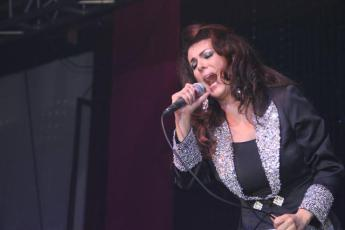 Edith Marquez @ Circus Disco 12-02-12 181