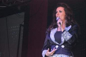 Edith Marquez @ Circus Disco 12-02-12 197