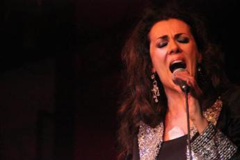 Edith Marquez @ Circus Disco 12-02-12 234