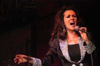 Edith Marquez @ Circus Disco 12-02-12 236