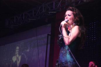 Edith Marquez @ Circus Disco 12-02-12 245