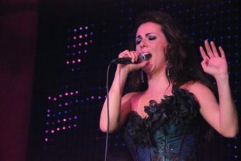 Edith Marquez @ Circus Disco 12-02-12 249