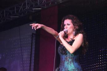 Edith Marquez @ Circus Disco 12-02-12 279