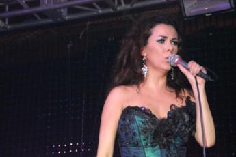Edith Marquez @ Circus Disco 12-02-12 285