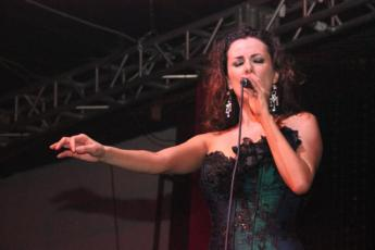 Edith Marquez @ Circus Disco 12-02-12 311
