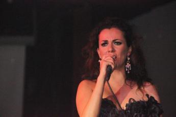 Edith Marquez @ Circus Disco 12-02-12 316