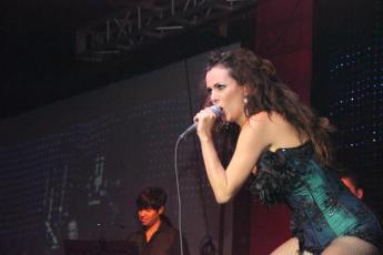 Edith Marquez @ Circus Disco 12-02-12 325