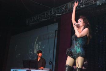Edith Marquez @ Circus Disco 12-02-12 326